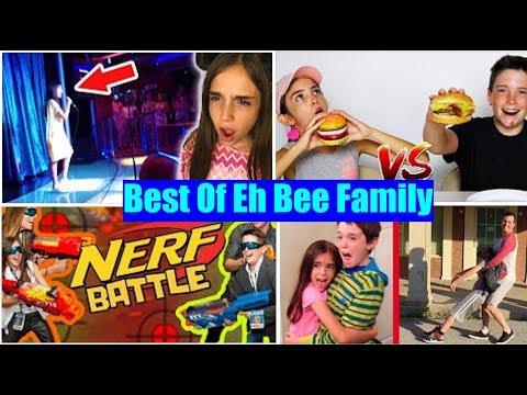 Best Of Eh Bee Family | September 2017 #12