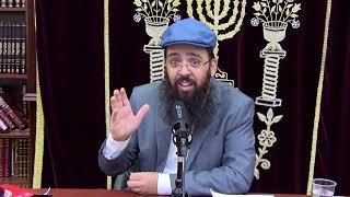 הרב יעקב בן חנן - איסור גויה ומניעת התבוללות באמריקה שיעור חזק מברוקלין