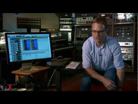API® 500 Series EQ Plug-In Collection Trailer