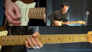 Video Magic Carpet Ride Guitar Lesson - Steppenwolf download MP3, 3GP, MP4, WEBM, AVI, FLV Juni 2018