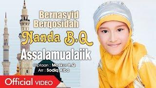 Nanda B.Q - Assalamualaiik [OFFICIAL]