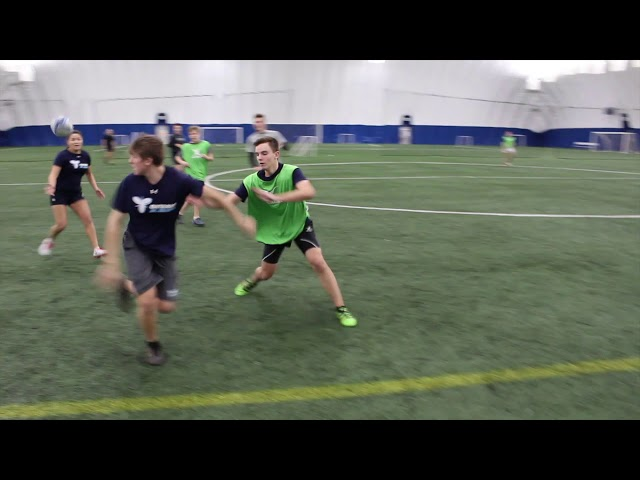Coaching Corner 2019: Montreal
