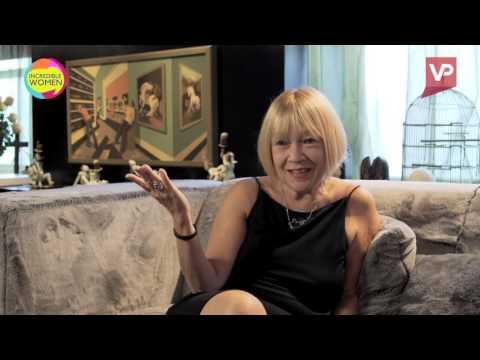Incredible Women, Cindy Gallop