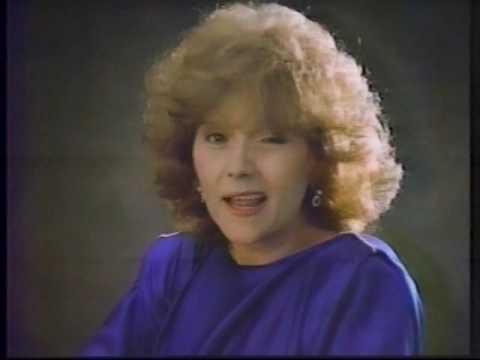 Playtex Tampons  Brenda Vaccaro 1985