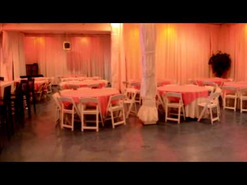 Park Avenue Banquet Hall Main Ball Room