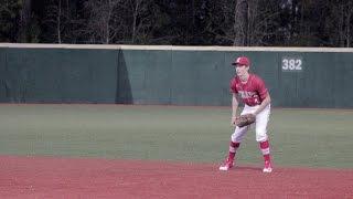 Mike Doulong Baseball Profile