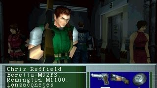 Resident Evil 2 (PC) - Extreme Battle: Lv.2 CHRIS