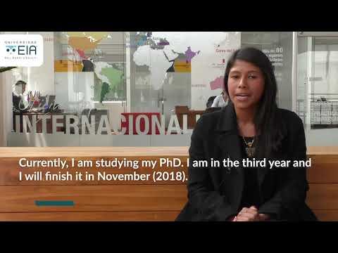 Conoce la historia de Lina Riaño