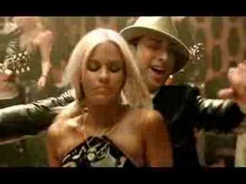 Michelle Branch & Santana - I'm Feeling You