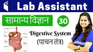 2:00 PM - Lab Assistant 2018 | GS by Shipra Ma