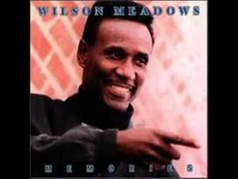 Wilson Meadows That's Still My Love 'wwwgetbluesinfocom'