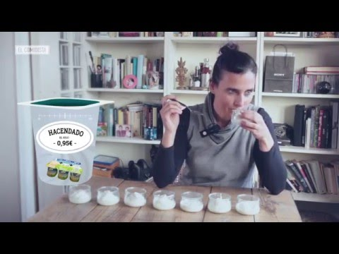 ¿Cuál es la mejor marca de yogures?   El Comidista