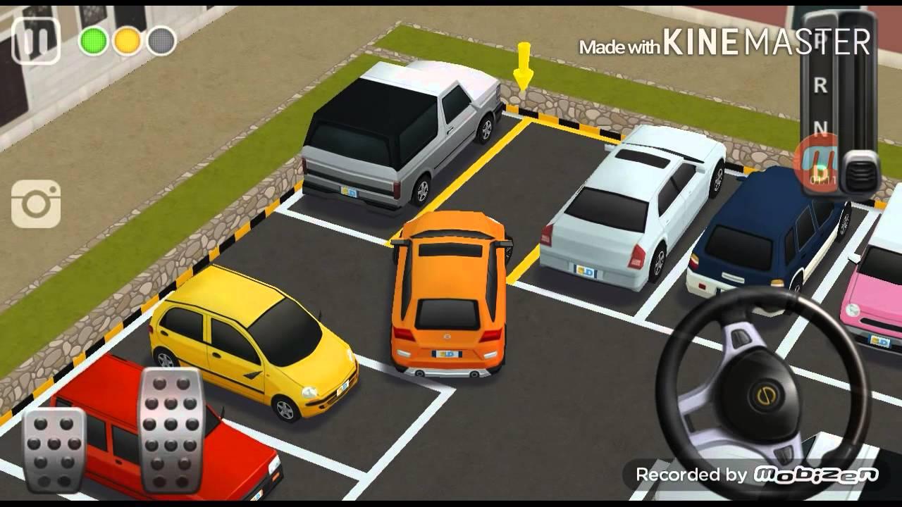 dr parking 2 practice mode youtube. Black Bedroom Furniture Sets. Home Design Ideas