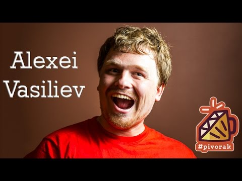 """Alexey Vasiliev about """"The Silver Bullet Syndrome"""""""