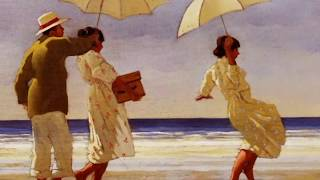 Jack Vettriano | Lovers and Others Strangers