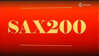 SAX200 MIM – Servizio TV Olanda