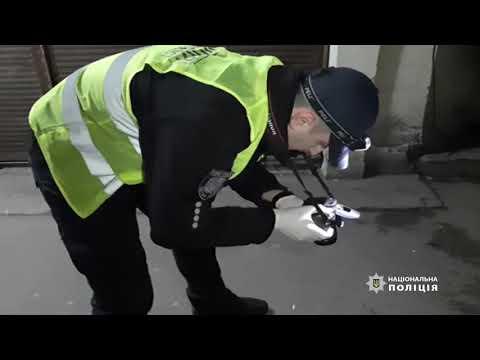 Поліція Одещини: Правоохоронці затримали чоловіка, який влаштував на одеському ринку поножовщину