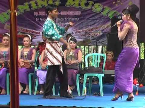 Campur Sari Bening Musik Lampung Timur temanten Anyar ning