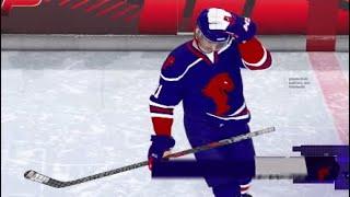 NHL 21 - Recent Highlights - 16 June 2021