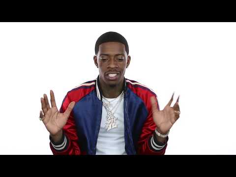 Rich Homie Quan On Marijuana: A Lot Of Celebrities Ain't Inhaling, They Be Fake Smoking