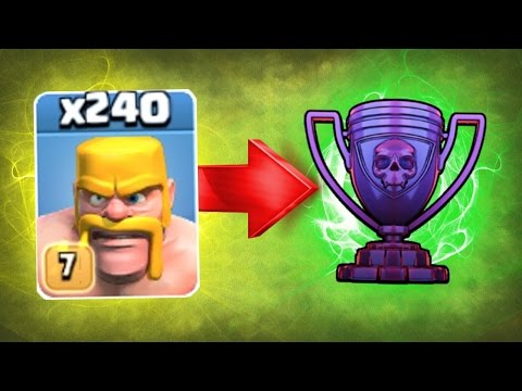 DON'T TRY THIS IN CLASH OF CLANS!!