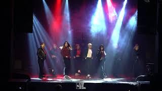 러브샷 - Soul.N.G @K-POP ALIVE in SEOUL 2nd CONCERT