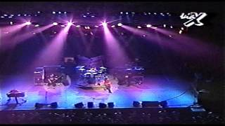 Faith No More - Monsters Of Rock '95 (Santiago, Chile) [Full Show]