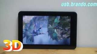 Уникальный 3D-планшет Gadmei E8-3D - возможность смотреть 3D видео без очков!(Приобрести 3D-планшет Gadmei E8-3D и насладиться уникальной технологией стерео-изображения без каких-либо прибор..., 2013-04-12T18:51:47.000Z)