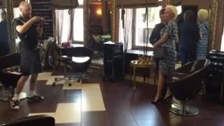 Салон красоты: очаровательная Жанна Эппле в гостях Имидж-студии КраSота С'емка эко бренда Rolland!!(в гостях Имидж-студии КраSота потрясающая актриса, сногсшибательная Жанна Эппле @epple.ymnaya! Сегодня в нашем..., 2016-06-23T11:55:35.000Z)