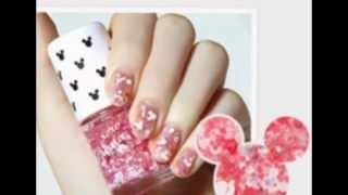 Jual Etude House XOXO Minnie Nail Polish - Etude House Original Thumbnail
