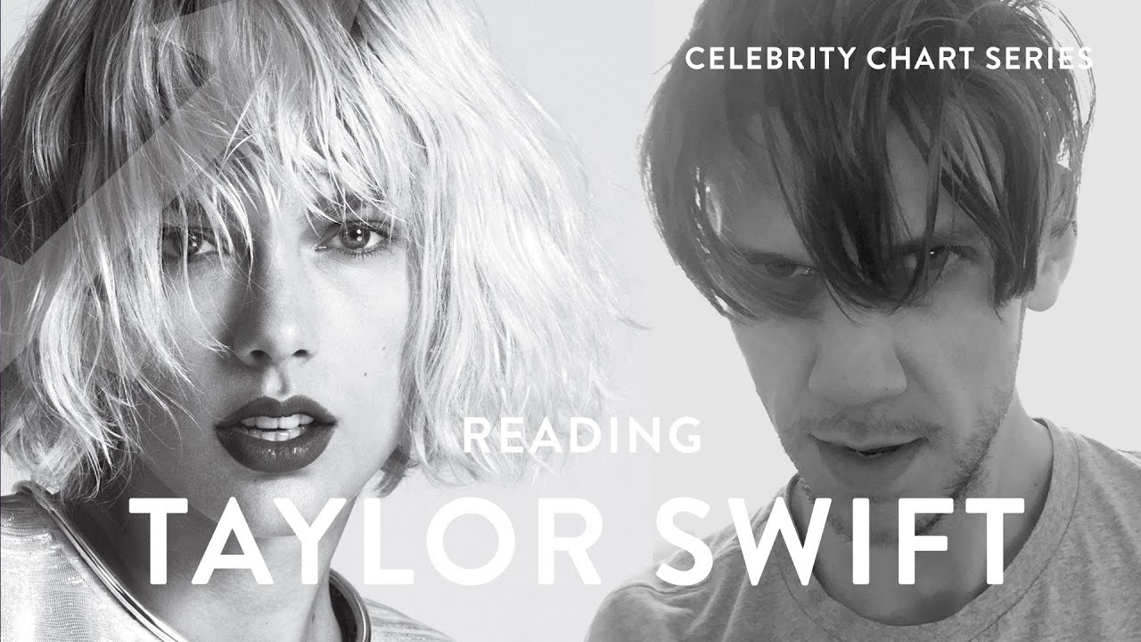 Taylor Swifts Astrology Chart Celebrity Birth Chart Series Youtube