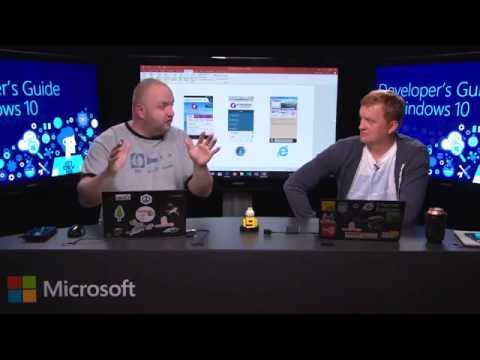 09 - Microsoft Edge and the Web Platform