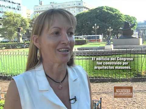 MASONES EN LA ARGENTINA - Gran Logia de la Argentina de Libres y Aceptados Masones.