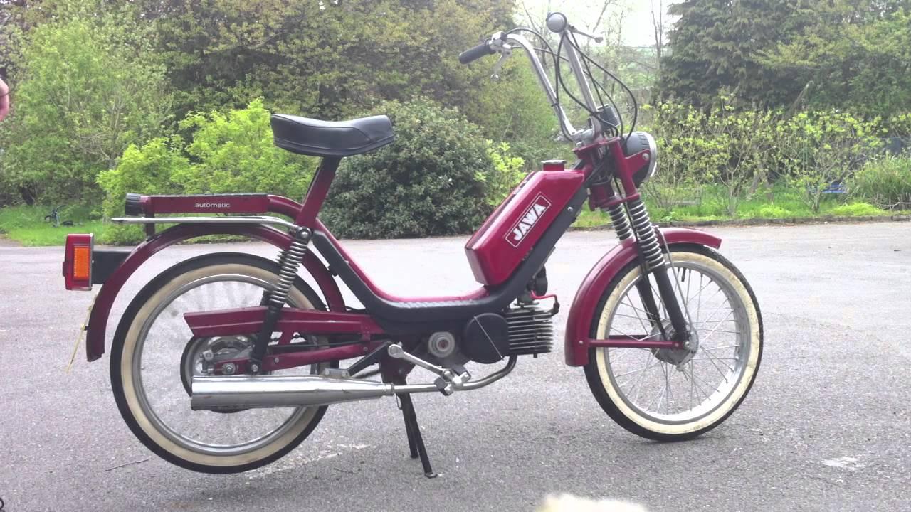 Jawa Motorbike For Sale