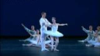 Etudes 3(3) - Royal Danish Ballet 2005