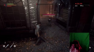 Ps4 VAMPYR true blood sucker
