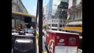 Avenue Belgrano
