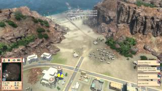 Tropico 4 - IMPORTant Business Walkthrough Gameplay