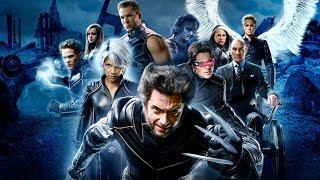 #СФ Старые Фильмы: Люди Икс: Последняя битва
