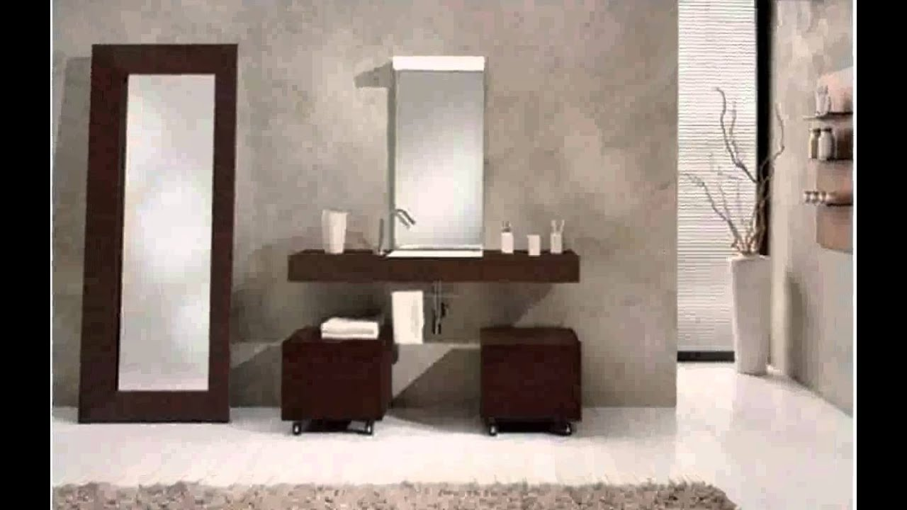 Home Depot Bathroom Ideas YouTube - Home depot small bathroom vanities for bathroom decor ideas