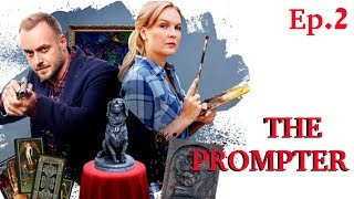 SKETCH OF MURDER: THE PROMPTER. Episode 2 - Ep2