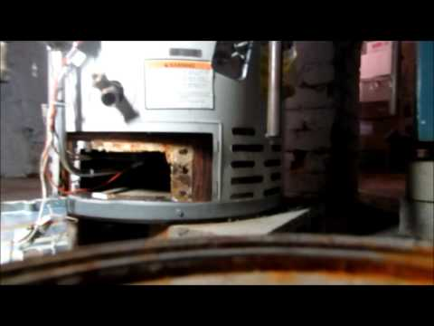 gas-water-heater-problems,will-not-stay-light
