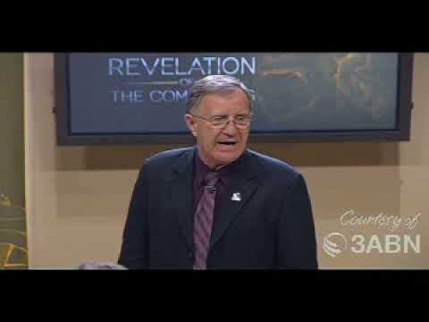Professor Ranko Stefanovic Ph.D. || The Revelation of Jesus Christ || The Coming King || RCK000013