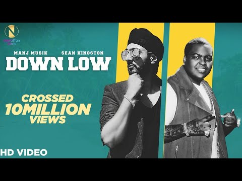 down-low-(official-music-video)-manj-musik-ft.-sean-kingston-|-himansh-verma-|-navrattan-music