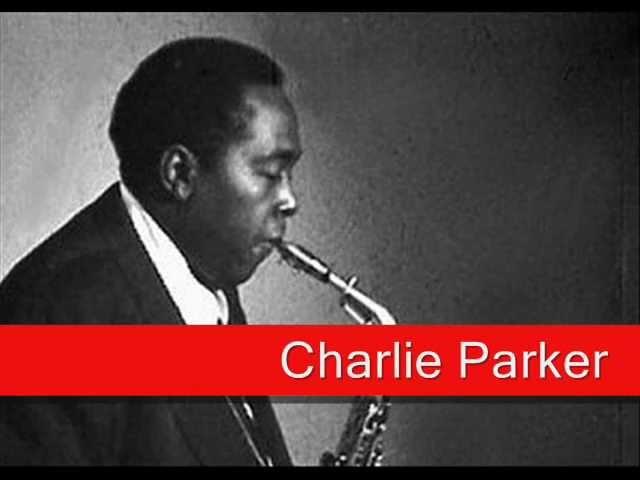 Charlie Parker: April In Paris