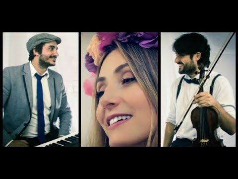 Trio - Voz, Piano & Violino
