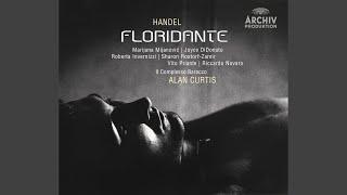 """Handel: Il Floridante, HWV 14 / Act 1 - Aria """"Finché lo strale"""""""