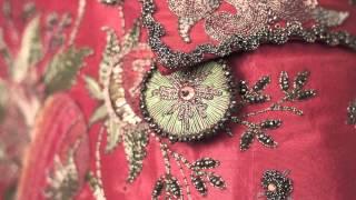 Ollivier Henry, costumier brodeur. Voyage de Marie-Ange Guilleminot