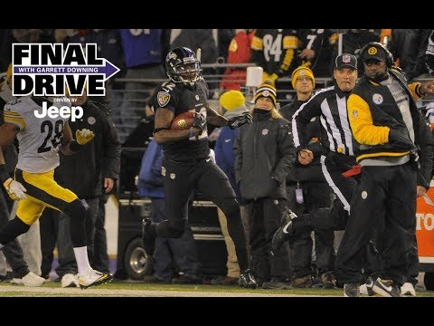 Final Drive: Retired Jacoby Jones Wants to Trip Mike Tomlin