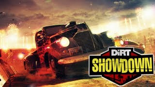 Dirt ShowDown - Xbox 360